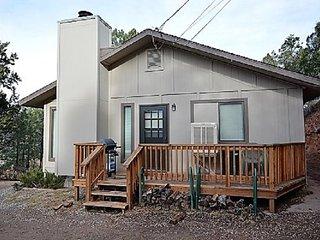 English - Cabin