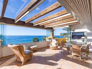Penthouse duplex Rio Real Playa
