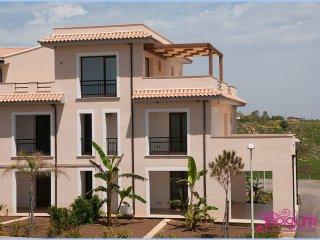 Le Castella Resort tra confort relax e natura