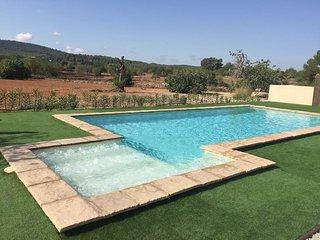 Villa Ariana Ibiza