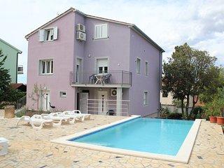 A1 4+1 Apartments Aquamarin, Banjole