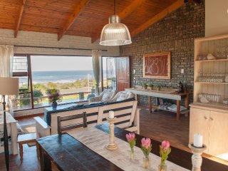 La Mer Seafront Beach house