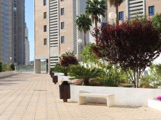 Apartamento Residencial Terramar, Poniente Beach, Benidorm