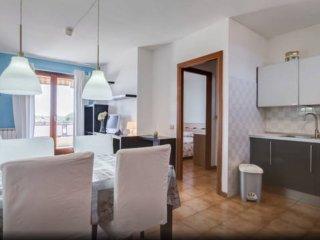 Tor San Lorenzo delizioso appartamento panoramico