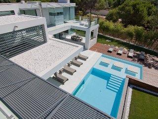 Villa Tiffany