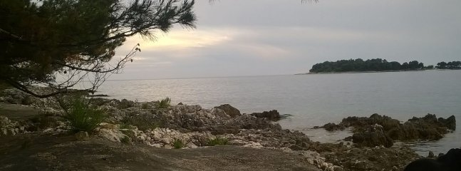 spiaggia Figarola