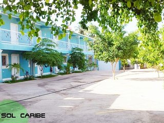 Hostal Turistico Sol Caribe