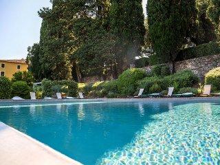 Villa della Contessa Piccola