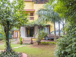 Idyllic 3-bedroom stay, close to Tungarli Lake