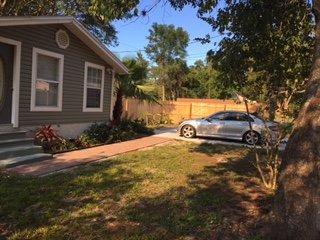 Charming  Bungalow, Jacksonville