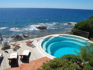 6 bedroom Villa in Rosignano Solvay-Castiglioncello, Tuscany, Italy : ref 524771