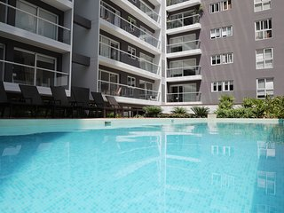 Luis Luxury Apartment Miraflores PARDO 1512 ★★★★★