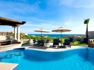 Hacienda Encantada Residences - Three Bedroom Villa