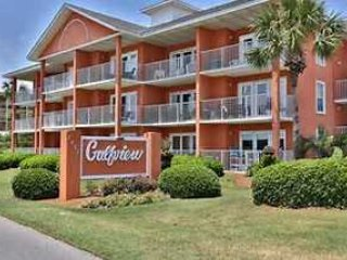 Gulfview # 131 **COMFY 1 BEDROOM CONDO WITH BUNKS FOR THE KIDS**