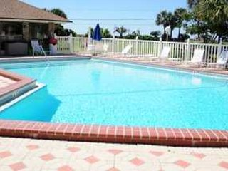 Blue Surf  # 20 * COZY CONDO * SLEEPS 7 * STEPS TO BEACH * CALL OR EMAIL FOR