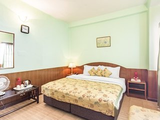 Tastefully decorated boutique room, 1.1 km from Mall Road
