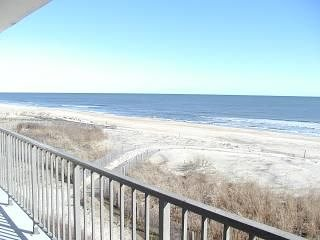 Bimini - direct oceanfront in low rise located in middle of ocean city, Ocean City