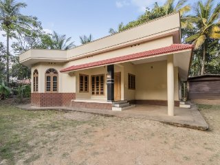 3-Bedroom bungalow ideal for a large family get-together