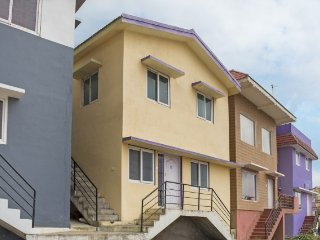 Well-appointed 2 BHK, a short walk from Ooty Lake