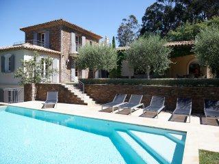 Villa Christophe