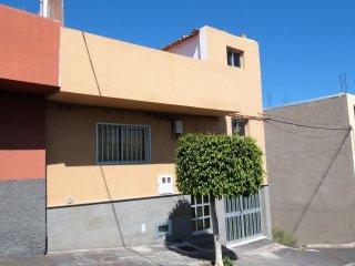 Casa Ruiz de Padrón, San Isidro