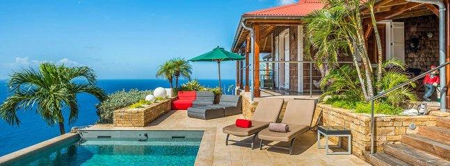 Villa Hurakan 1 Bedroom SPECIAL OFFER