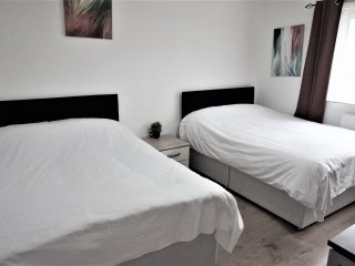 (PC) Central London Shoreditch apartment for 7 person