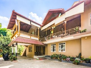 Well-furnished 2-BR homestay for a tranquil vacation