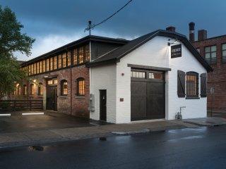 DYE HOUSE LOFT 2, Providence