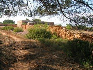 Preciosa casa pagesa renovada. Formentera en estado puro