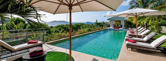 Villa Cumulus 4 Bedroom SPECIAL OFFER