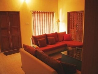 Well appointed rooms to stay in Conoor