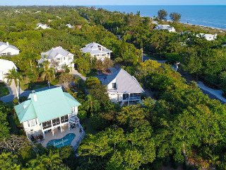 Pelican's Perch: $ Reduced Rates ALL Open Months $ Your Dream Come True Home!, Sanibel Island