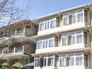 An ideal abode for a solo traveller, 10 m from Mall Road