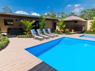 Fortuna's Best - Arenal 5 Star Luxury Hideaway - Save 10% during Sept, Oct, Nov