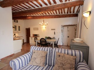 Waterwheel 1br Apartment L'Isle-sur-la-Sourge