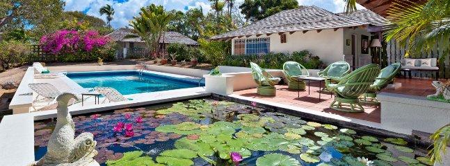 Villa Innisfree 3 Bedroom (Innisfree Is Located On Two Acres Of Tropical