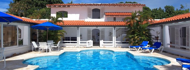 Villa Buttsbury House 5 Bedroom SPECIAL OFFER