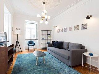Bairro Alto Modern apartment in Bairro Alto {#has…