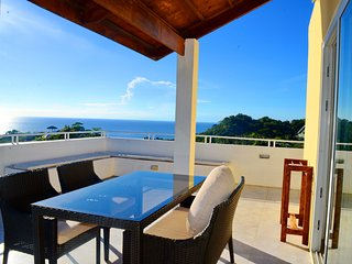 Shambala Terraces - Studio Penthouse - #7, Boracay