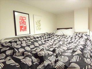 Semi-Private Room #2B in Share House!! Free WiFi