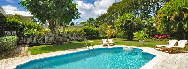 Villa Anchorage 3 Bedroom (Barbados Villa Anchorage Is A Single Story Residence
