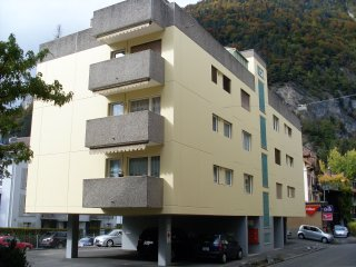 Holiday Apartment in the heart of Interlaken, Unterseen