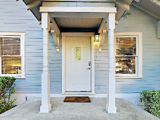 3BR/2BA Home Close to Zilker Park, ACL and downtown