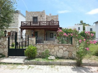 Bodrum Akyarlar Duplex Stone House Near The Beach # 819
