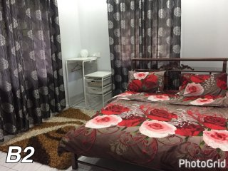 Heza Villa (6 rooms Bungalow)