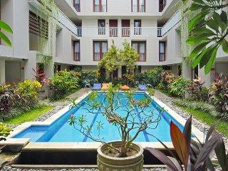 Seminyak Bali loft apartment
