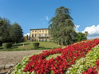14 bedroom Villa in Siena, Tuscany, Italy : ref 5218410