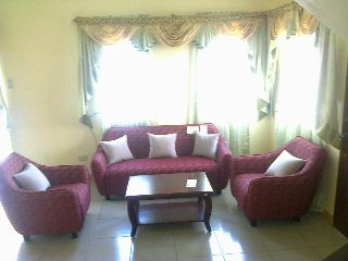 Vacation rentals home apartment, Bacolod City, Negros Occidental, philippines