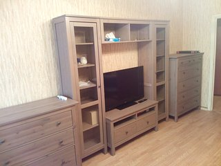 Сozy apartment with everything you need.